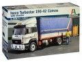 Iveco Turbostar 190-42 Canvas 3939 Italeri
