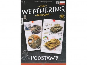 The Weathering Magazine 22 Podstawy