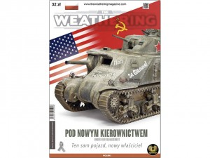 The Weathering Magazine 24 Pod nowym...