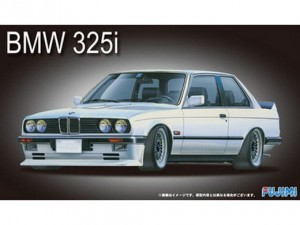 BMW E30 325i 2 door saloon