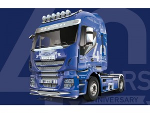 Iveco Hi-Way 40th Anniversary