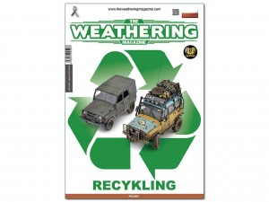 The Weathering Magazine 27 Recykling