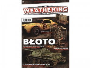 The Weathering Magazine 5 Błoto