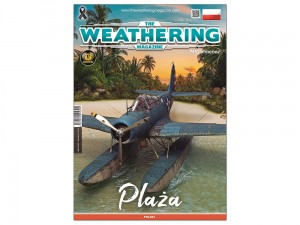 The Weathering 31 Plaża