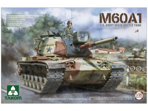 Czołg M60A1 Patton