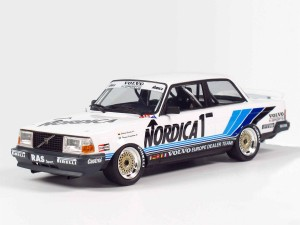 Volvo 240 Turbo '86