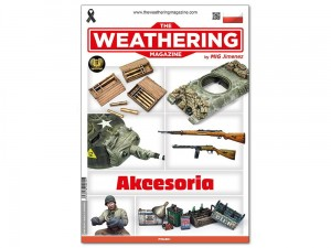 The Weathering 32 Akcesoria