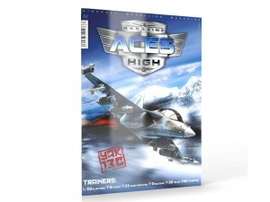 Magazine Aces High 18 Trainers