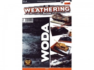 The Weathering Magazine 9 Woda