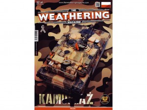 The Weathering Magazine 20 Kamuflaż