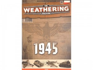 The Weathering Magazine 11 1945