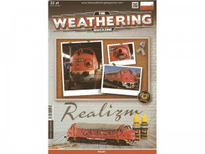 The Weathering Magazine 18 Realizm