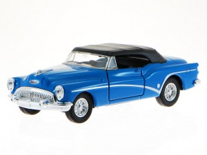 Buick Skylark 1953 (soft-top)