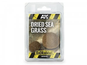 Sucha morska trawa dried sea grass