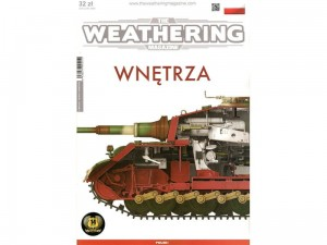 The Weathering Magazine 16 Wnętrza