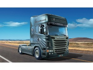 Scania R620 V8 Topline New R Series