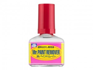 Zmywacz do farb Mr.Paint Remover 40ml