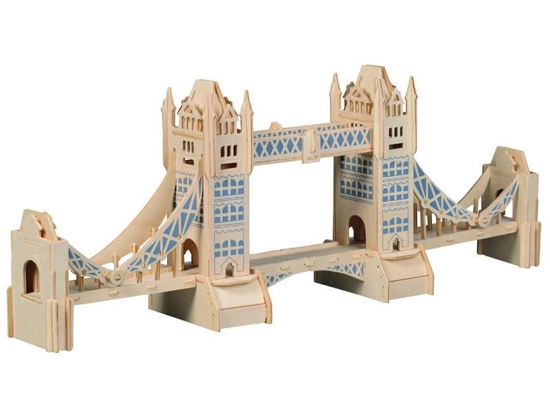 Most Tower Bridge składanka